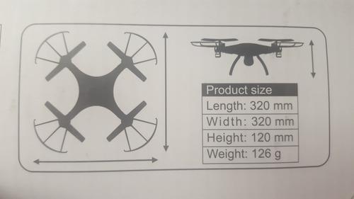 drone tseries t20vr