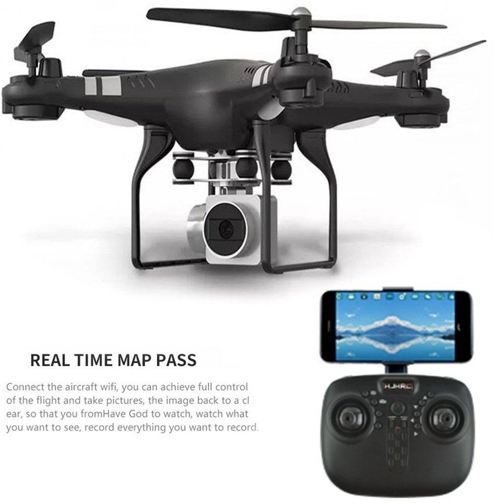 Drone Wifi Camara 2 Mpx Hd Fpv Hj14 Sensores Hjhrc Upgrade