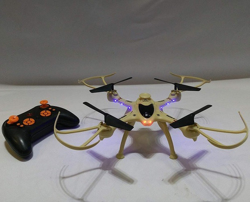 drone wifi qy66-d1 con camara hd 6-axis 2.4ghz