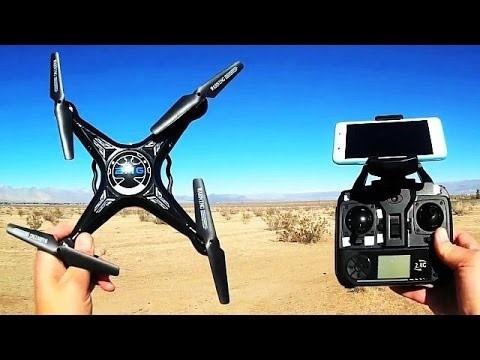 drone x5c-1 - imperdivel
