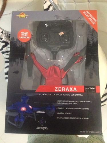 drone xeraxa 2.4 gb