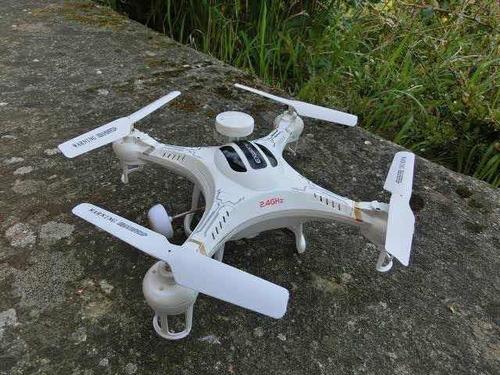 drone xin lin x118