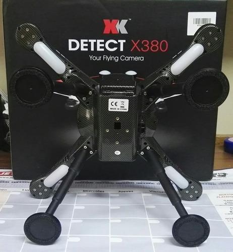 drone xk x380
