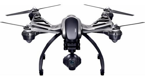 drone yuneec typhon q500 4k 12mpx con estuche refabricado