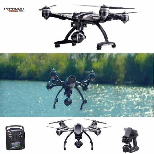 drone yuneecm q500 camara 4k tifon quadcopter rtf cgo w03