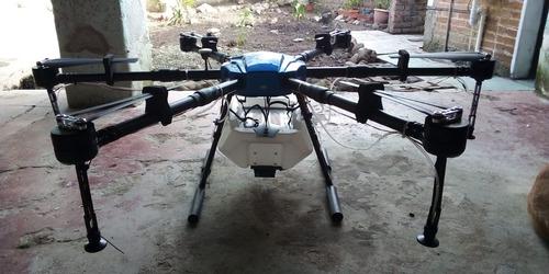 drones personalizados fotogrametria, agricultura precisión