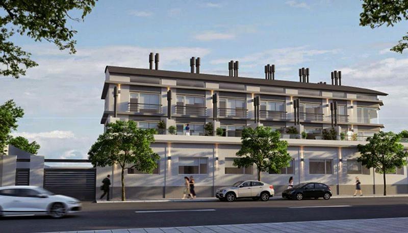 drop luxury homes 3 ambientes