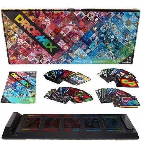 dropmix consola musical juego mezclas hasbro gaming