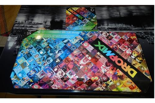 dropmix + kit de tarjetas rock
