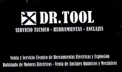 dr.tool servicio tecnico de herramientas electricas