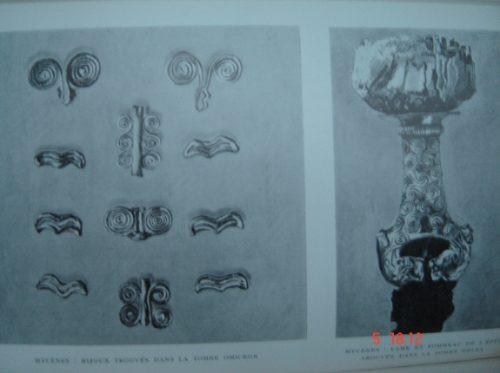 druides*héros*centaures-de thulé a làsie des steppes-m. bell