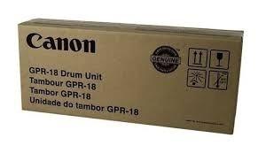 drum canon gpr 18  original   somos tienda fisica
