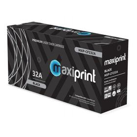 Drum Maxiprint Compatible Hp 32a - Cf232a