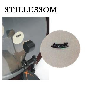 drum patch p/pedal  siples torelli ta 082 frete grátis