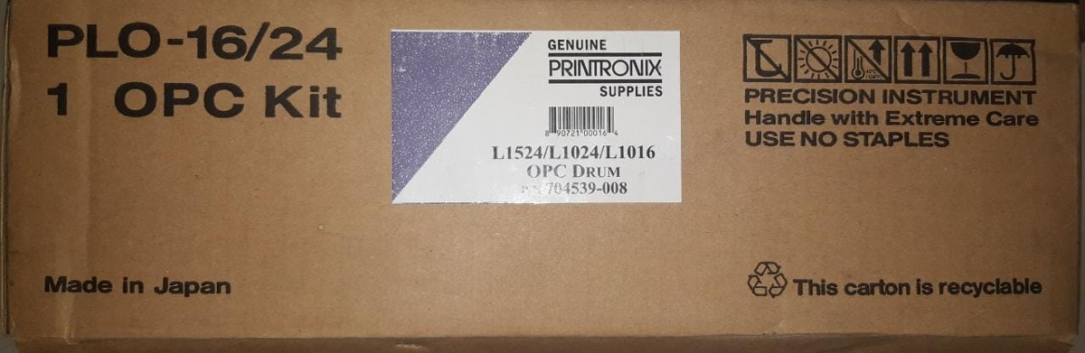PRINTRONIX L1524 WINDOWS DRIVER
