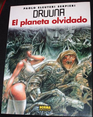 druuna comic digital adulto  coleccion completa