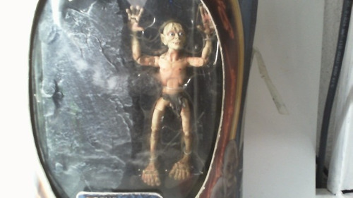 dr.veneno the lord of the rings gollum aprox 21 cm