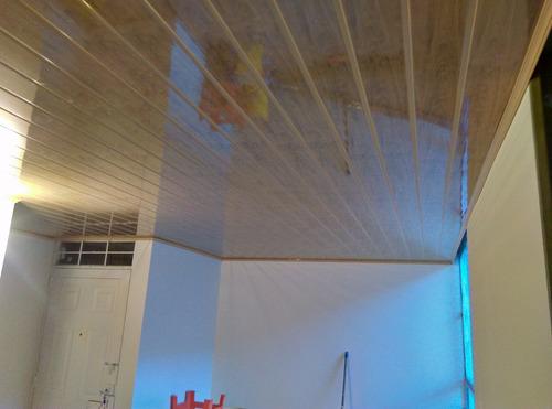drywall - aluminio. ar
