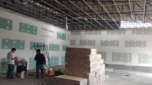drywall ampliaciones y remodelaciones