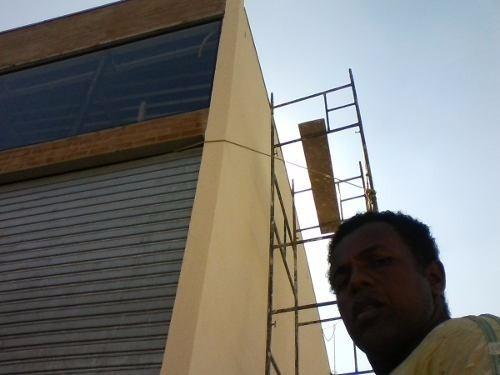 drywall azulejo f-pvc acartonado granilha  monocapa elétrica