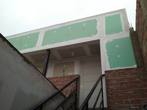 drywall cieloraso techos