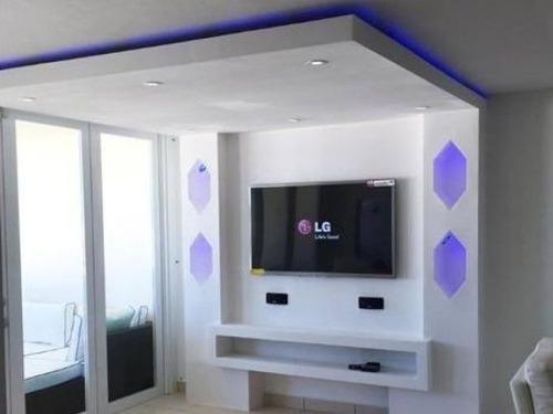 drywall, diseño y mas