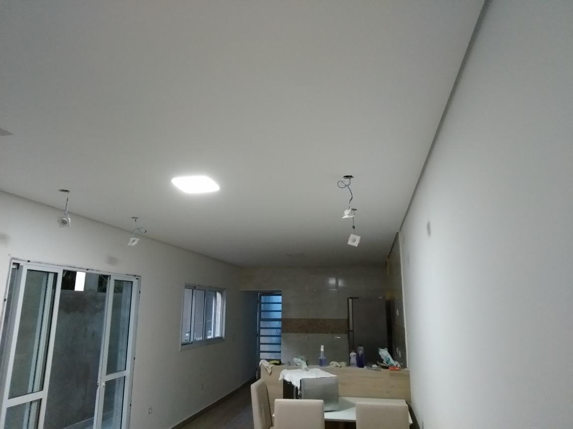 8b12fa1e3fbb drywall forro e divisorias preço por m2 material+mão de obra. Carregando  zoom.