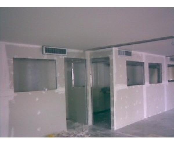 6f87c05b376d Drywall Forro E Divisorias Preço Por M2 Material+mão De Obra - R$ 59 ...