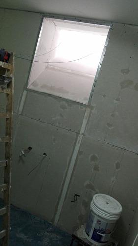 drywall instalaciones de todo tipo