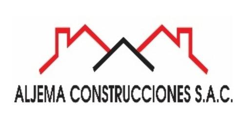 drywall, remodelaciones, metalmecanica, servicios en general