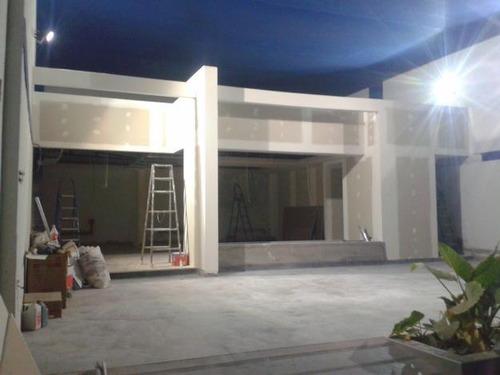 drywall: técnicos en construcciones s/. 65 m2 a todo costo