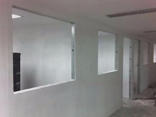 drywall / tu departamento 70 m2 16 mil soles todo costo