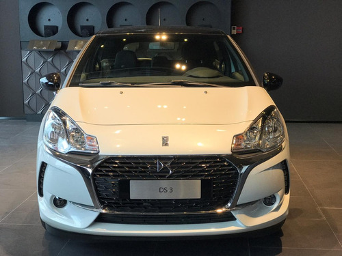 ds 3 1.6 vti 120 - be chic