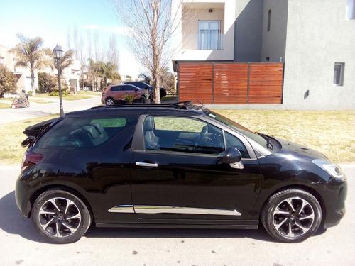 ds 3 cabrio puretech 110 at6 so chic 2018 haedomotors