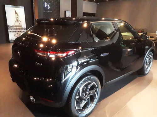 ds 3 crossback puretech so chic at8 1.2 155cv