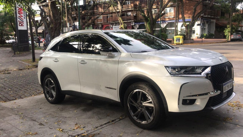ds 7 crossback gran chic