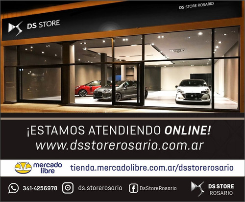 ds 7 crossback hdi automatic grand chic at8 2.0 180cv