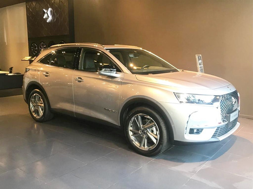 ds 7 crossback hdi automatic so chic at8 2.0 180cv