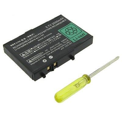 ds bateria recargable ds 3,7 v