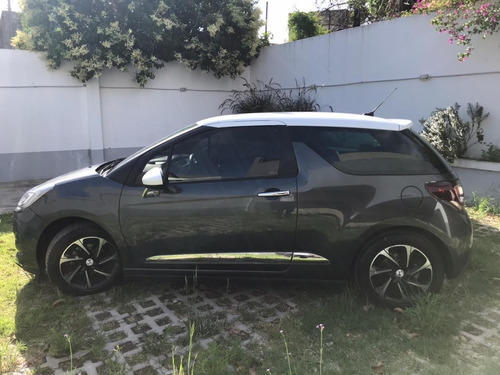 ds ds3 1.6 vti 120 be chic