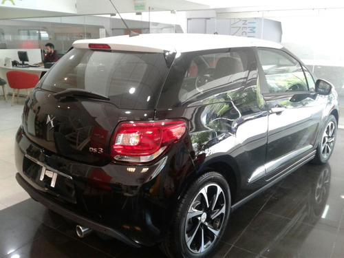 ds ds3 1.6 vti 120 be chic contado.32