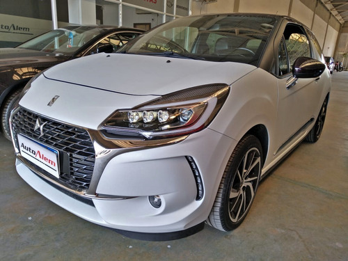 ds ds3 1.6 vti 120 gyvenchy 2017