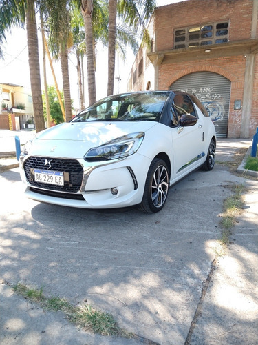 ds ds3 1.6 vti 120 gyvenchy 2018