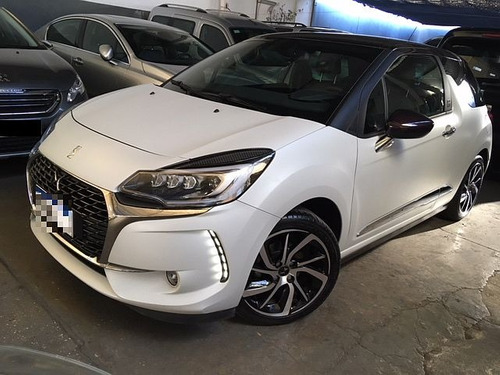 ds ds3 1.6 vti 120 gyvenchy le make up año 2018