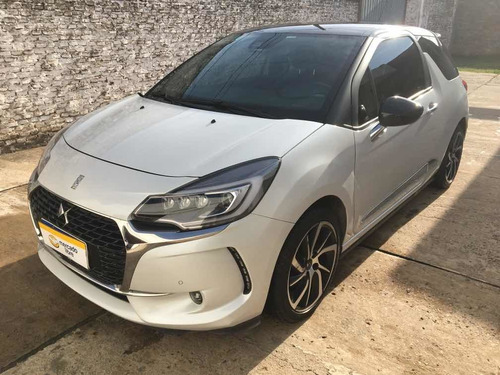 ds ds3 2016 1.6 thp 156 sport chic
