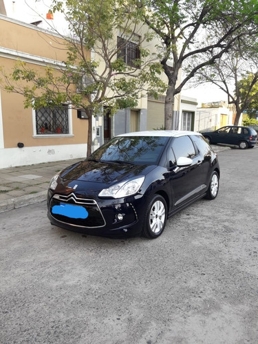 ds ds3 2016 1.6 vti 120 so chic