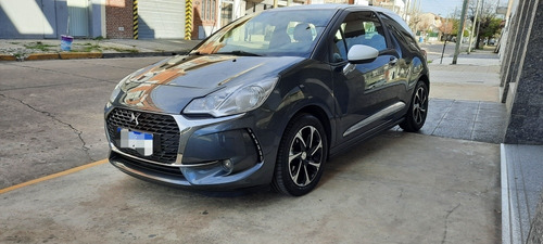 ds ds3 2018 1.6 vti 120 so chic