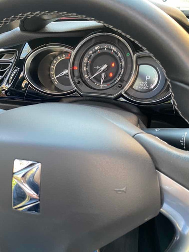 ds ds3 2019 1.2 cabrio puretech 110 at6 so chic