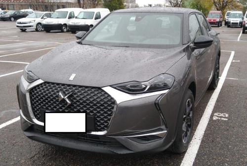 ds ds3 crossback 1.2 puretech 155 be chic at8