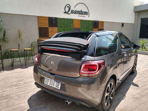 ds ds3 ds3 cabriolet